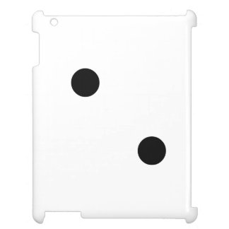 Dice 2 cover for the iPad 2 3 4