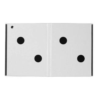 Dice 2 iPad folio case