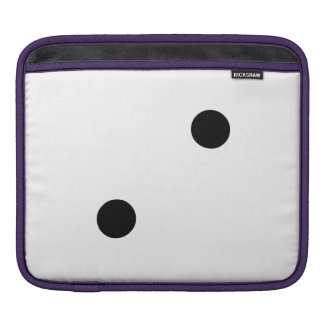 Dice 2 sleeves for iPads