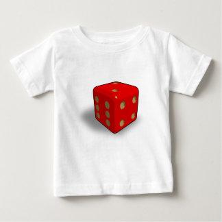 dice-411 baby T-Shirt