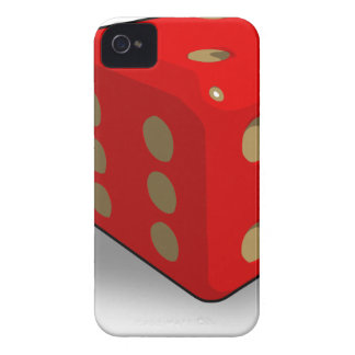 dice-411 iPhone 4 cover