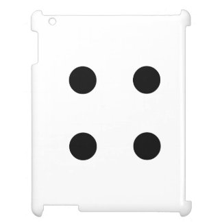 Dice 4 iPad covers