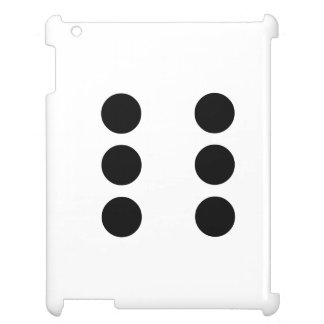 Dice 6 cover for the iPad