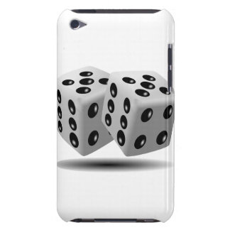 Dice Case-Mate iPod Touch Case