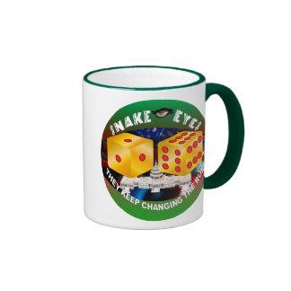 Dice-changing Rules 1R Mug