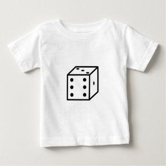 Dice Infant T-shirt