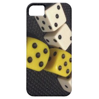 Dice Ipod Case