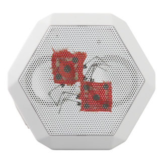 Dice Ladybug Boombox REX Speaker
