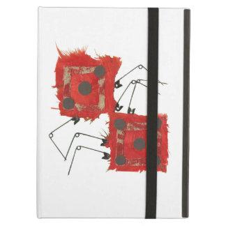 Dice Ladybug I-Pad Air Cover For iPad Air