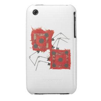 Dice Ladybug I-Phone 3G/3GS Case