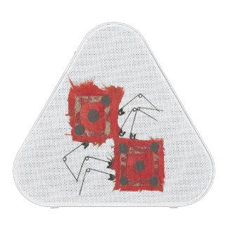 Dice Ladybug Pieladium Speaker