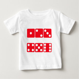 Dice Products & Designs! Infant T-shirt