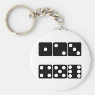 Dice Products & Designs! Keychains