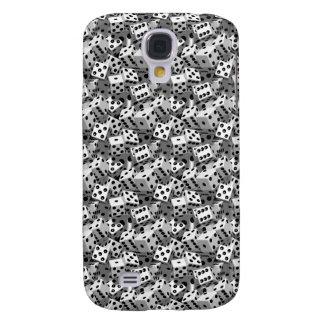 Dice Samsung Galaxy S4 Cover