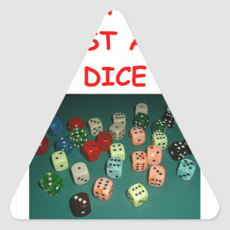 dice stickers