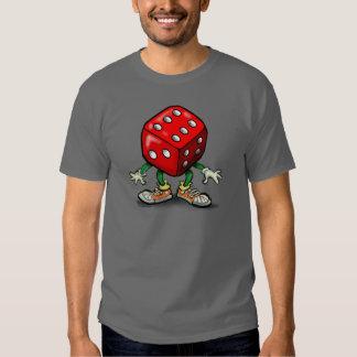 Dice T Shirt
