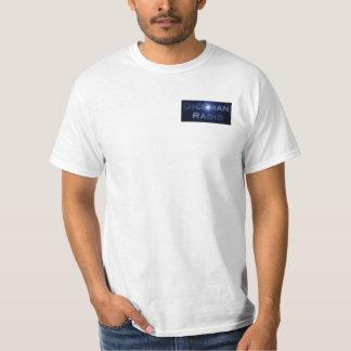 Diceman Radio T-Shirt