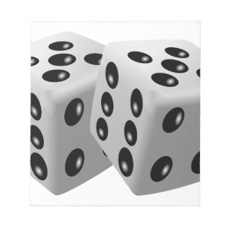Dices Notepad