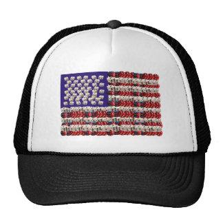 Dicey Future by Darryl Kravitz Trucker Hat