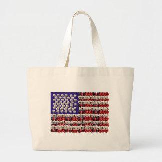 Dicey Future Jumbo Tote Bag