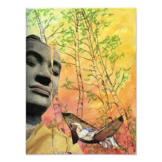 Dicha de Buda Impresiones Fotográficas