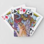 Dicha de la mariposa baraja cartas de poker