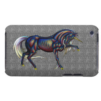 Dichroicorn iPod Touch Barely There Case