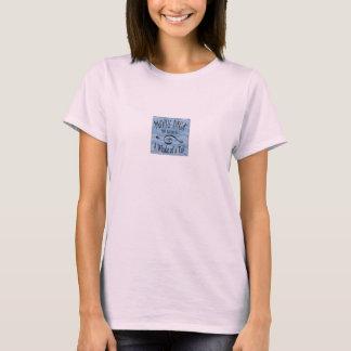 Dick Baby Doll T-Shirt
