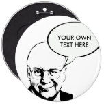 Dick Cheney 2012 Buttons