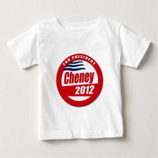 Dick Cheney 2012 Tshirt