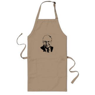 Dick Cheney Gear Long Apron