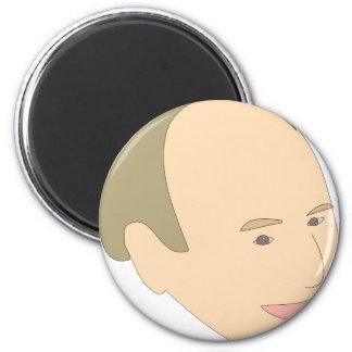 Dick Cheney Magnet