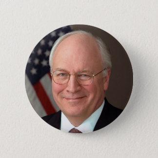 Dick Cheney Pinback Button