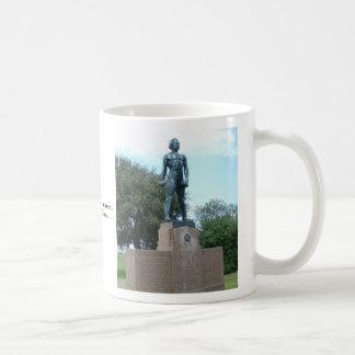 Dick Dowling Monument Coffee Mug