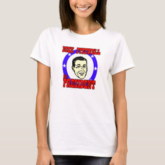 Dick Fitzwell for President T-Shirt