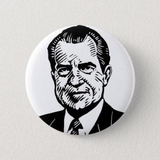 Dick Nixon button