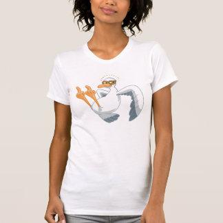 "Dick Seagull—""The Bird"" T-Shirt"