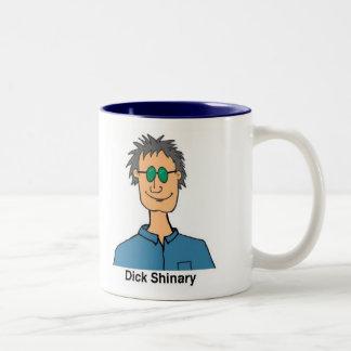 Dick Shinary Mug