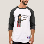 Dick Turpin Stand and Deliver Tshirt