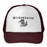 Dickasaurus Mesh Hat