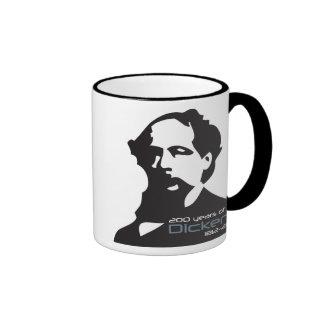 Dickens 200 mug