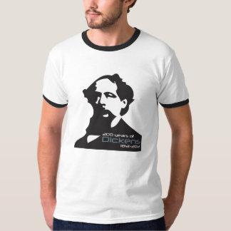 Dickens 200 ringer tshirts