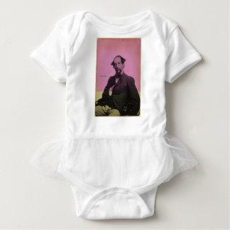 Dickens Baby Bodysuit