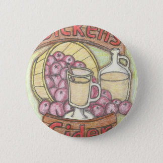 Dickens Cider nothing feels quite as good Button