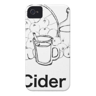 Dickens Cider nothing feels quite as good! iPhone 4 Case