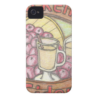 Dickens cider nothing feels quite as good iPhone 4 case