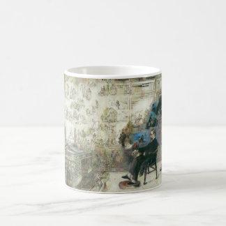 Dickens' Dream Coffee Mug