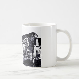 Dickens Inn Pub London Coffee Mug