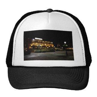 Dickens Inn Pub St Katherines Dock London Trucker Hat