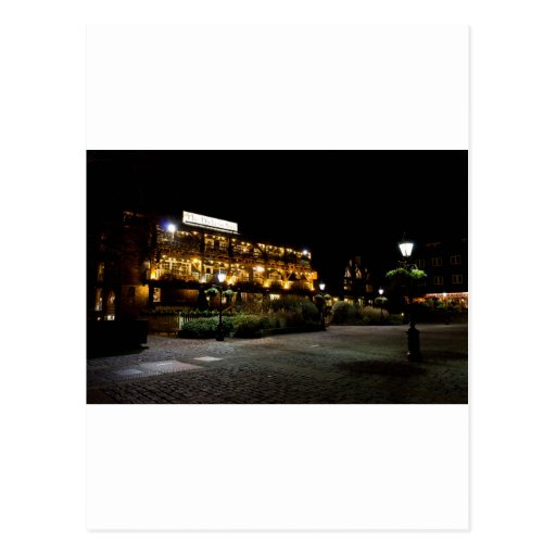 Dickens Inn Pub st Katherines Dock London Postcards